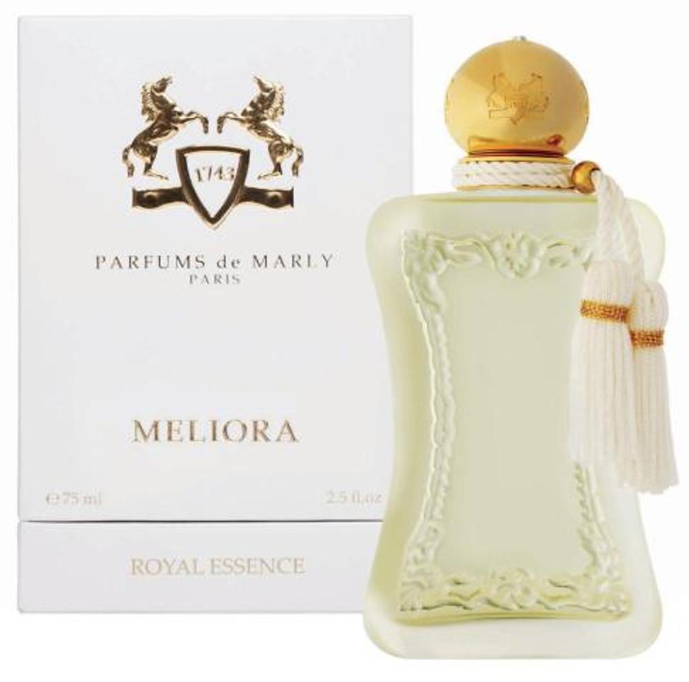 Meliora, Prix : 183,00 € TTC / Volume : 75 ml
