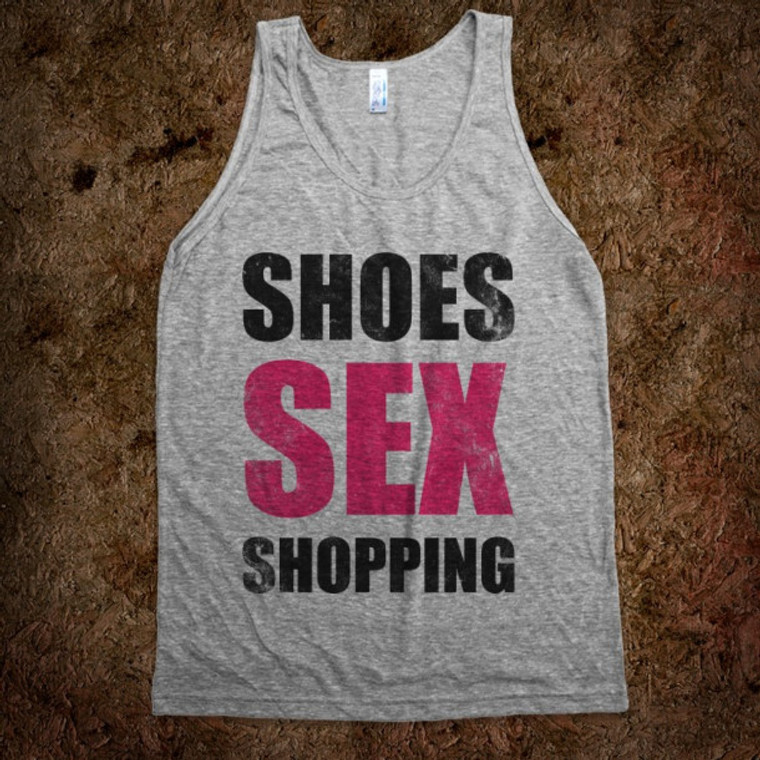 shoes-sex-and-shopping-tank.american-apparel-unisex-tank.athletic-grey.w760h760