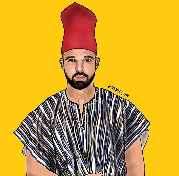 Drake – Aubrey DRake Abdul-Salam Graham