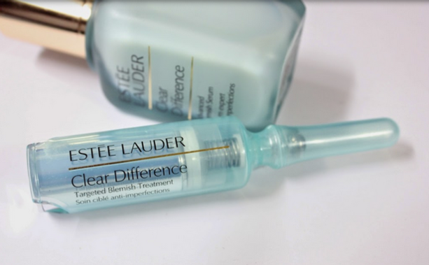 CLEAR DIFFERENCE SOIN CIBLÉ ANTI-IMPERFECTIONS by Estée Lauder