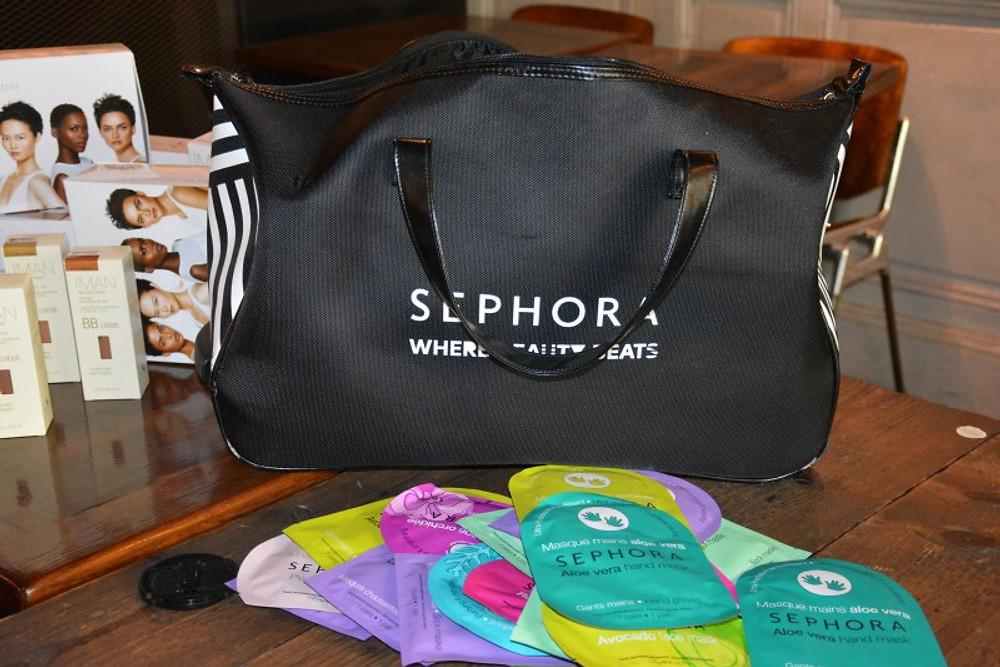 Ceci pourrait bien sauver vos prochains jour de beauté ! Merci Sephora pour ces masques.