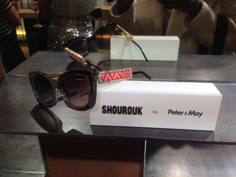 Shourouk by Peter &May Walk