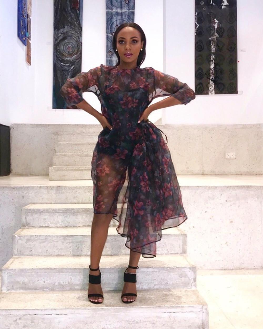 Arise Fashion Week , Arise, Fashion, Lagos, Nigeria, Naomi Campbell,
