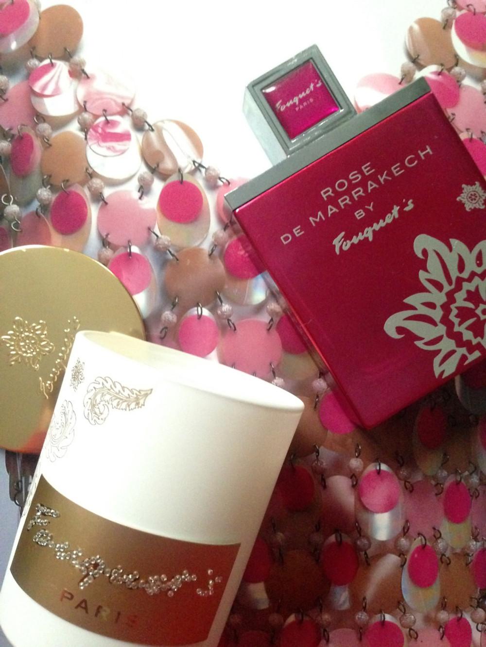 """Les essences """"by Fouquet's"""" sont uniquement mises en vente sur le site www.parfum-exclusif.fr, ainsi que dans les établissements Barrière. Prix : 56€ les 50 ml pour un parfum, 49€ la bougie, 45€ l'huile sèche et 12€ le savon."""