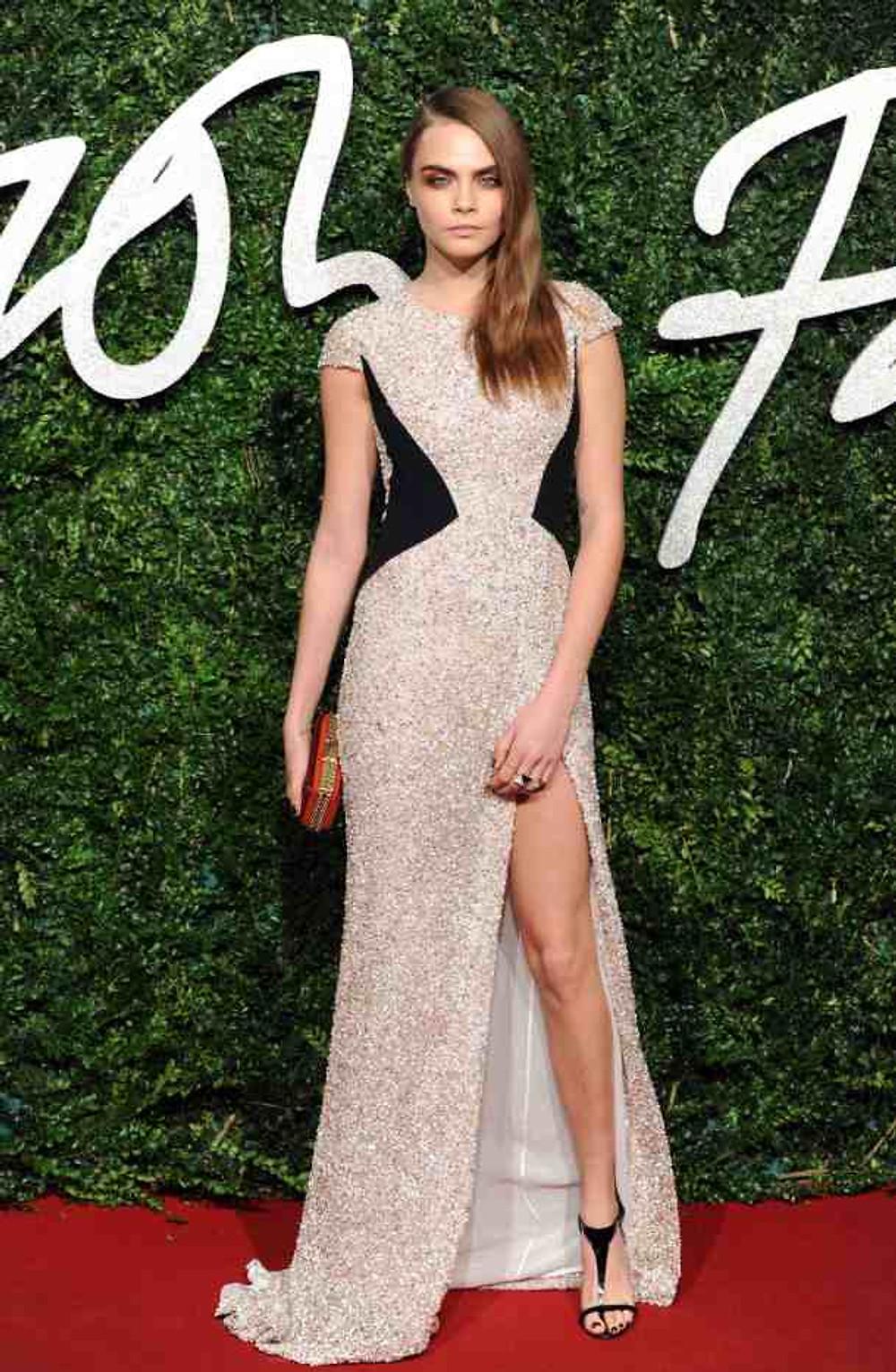 """The British Fashion Awards"" 2014 ‡ Londres"