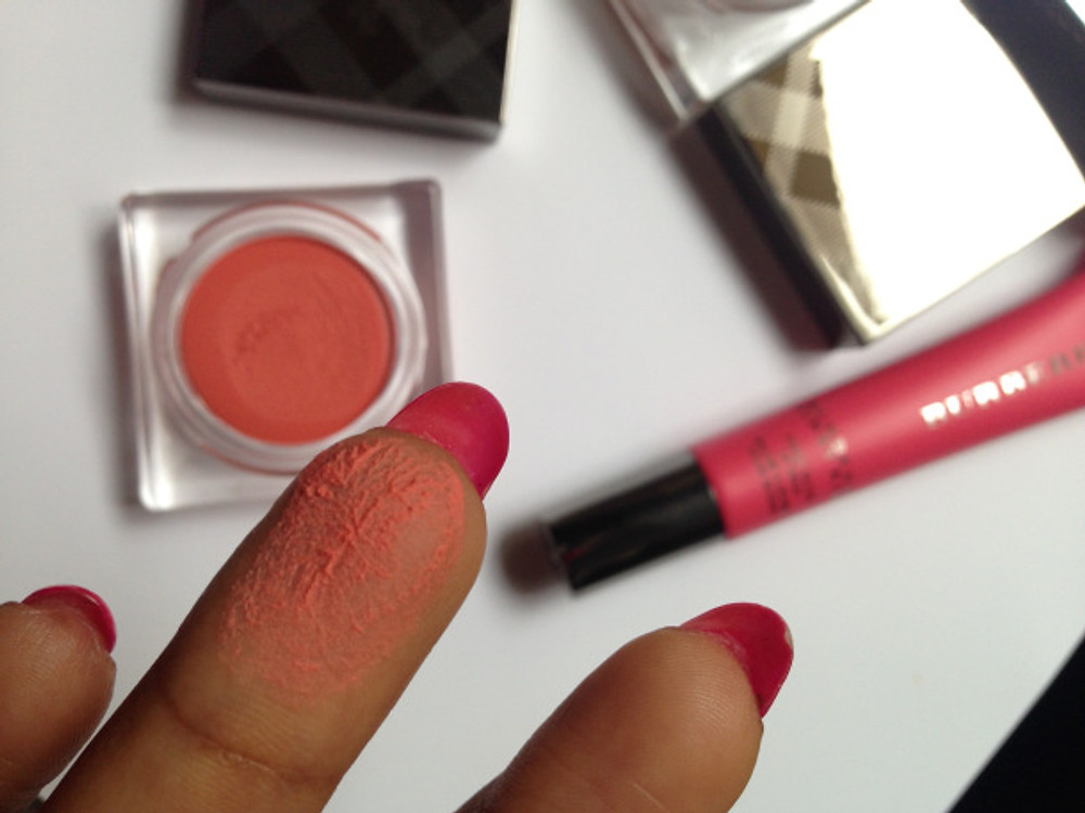 Lip & Cheek Bloom Orange Blossom N°7
