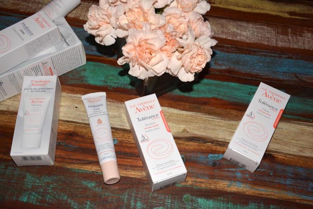 Au petit soin des peaux sensibles