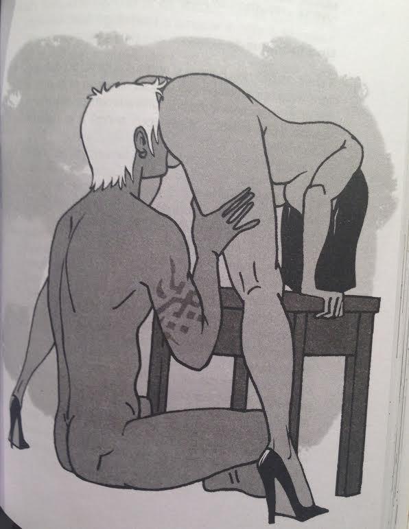 Illustration par Axterdam