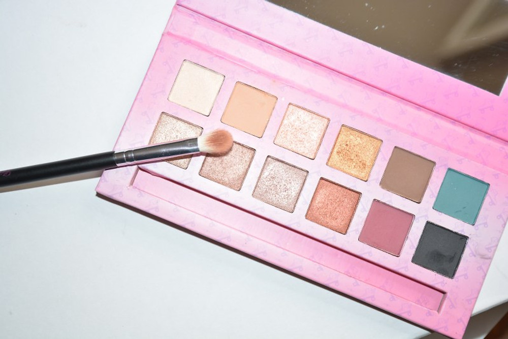 """THE BOMBERS PALETTE """"NUDE"""""""