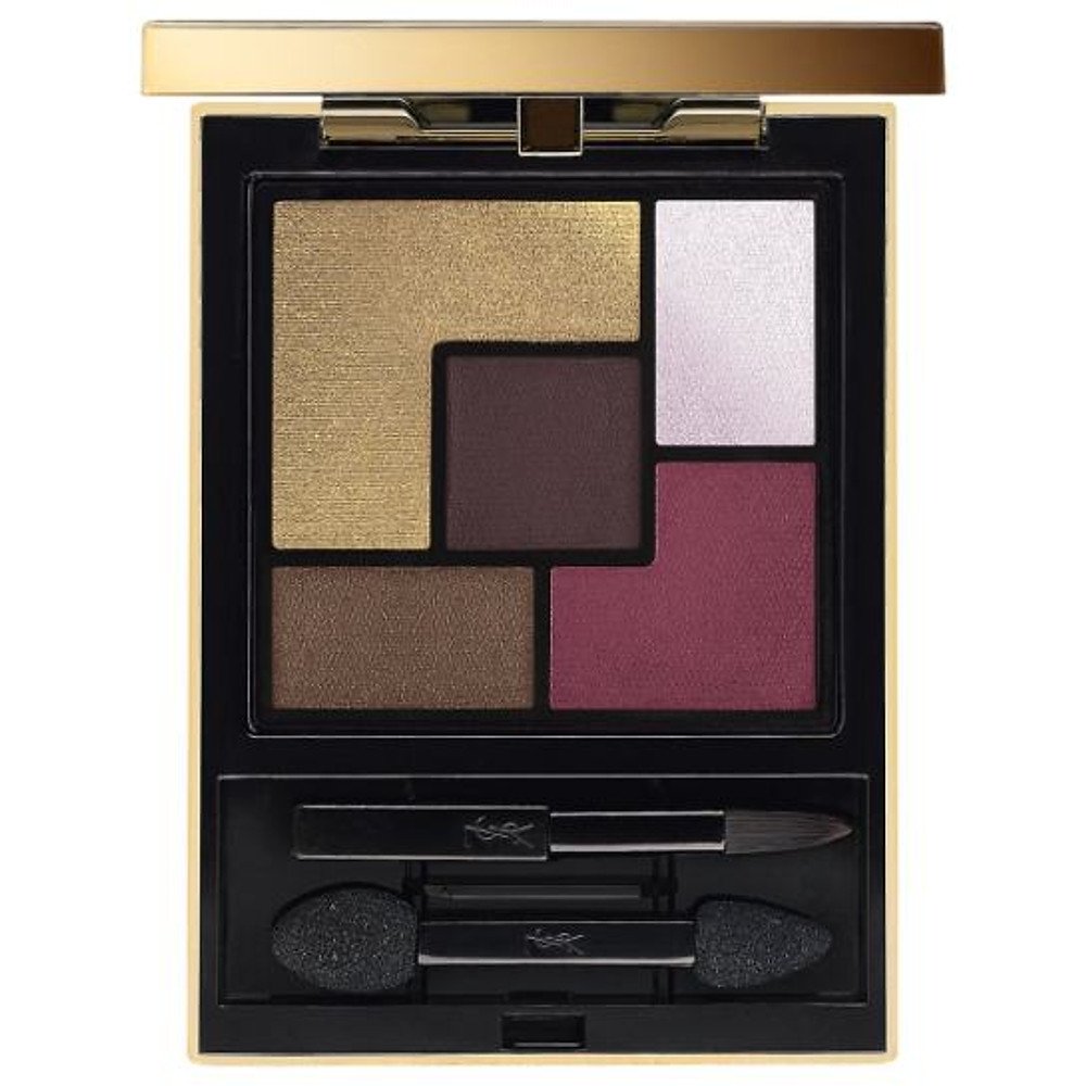 COUTURE PALETTE METAL CLASH YSL 60,90€