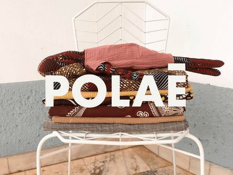 POLAĒ DOLLS  PASSION POUPÉES Made In Cameroon