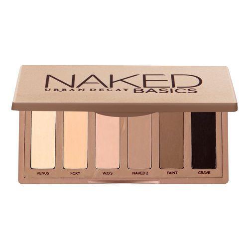 Naked Basics d'Urban Decay 27,00€