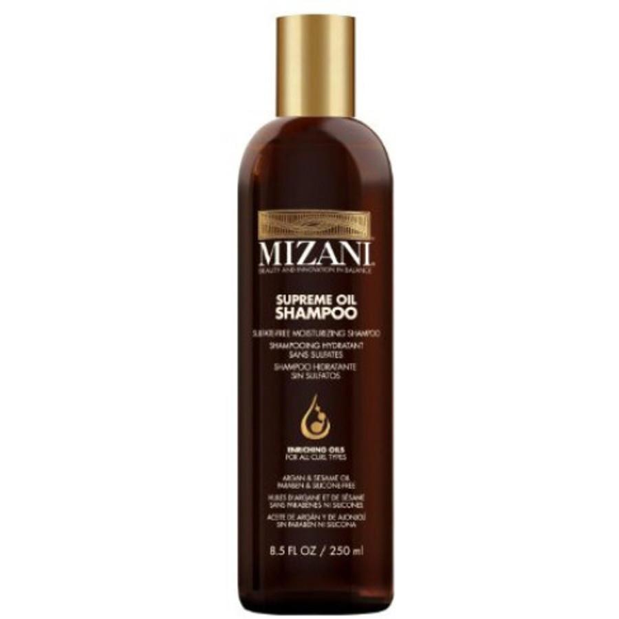 Shampooing Supreme Oil, 250ml, 16€