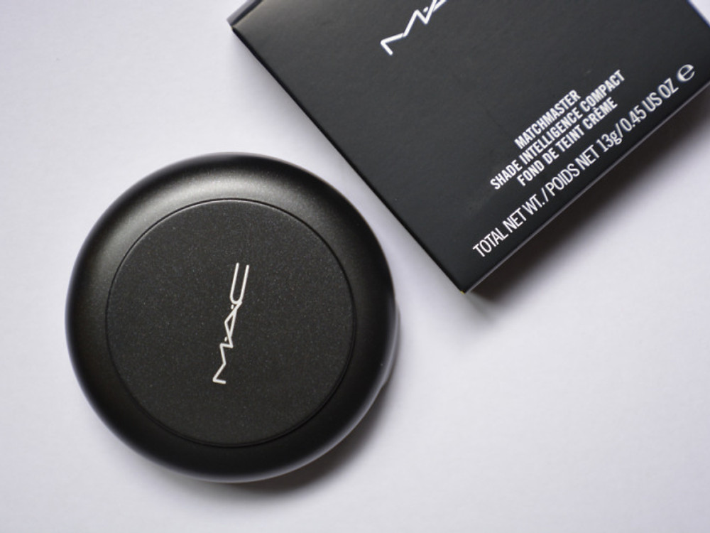 Matchmaster Shade Intelligence compact de MAC