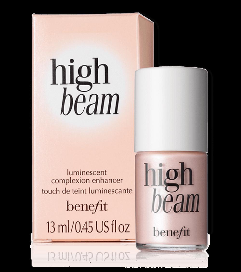 High Beam – l'Enlumineur Liquide de Benefit (29,50 €)