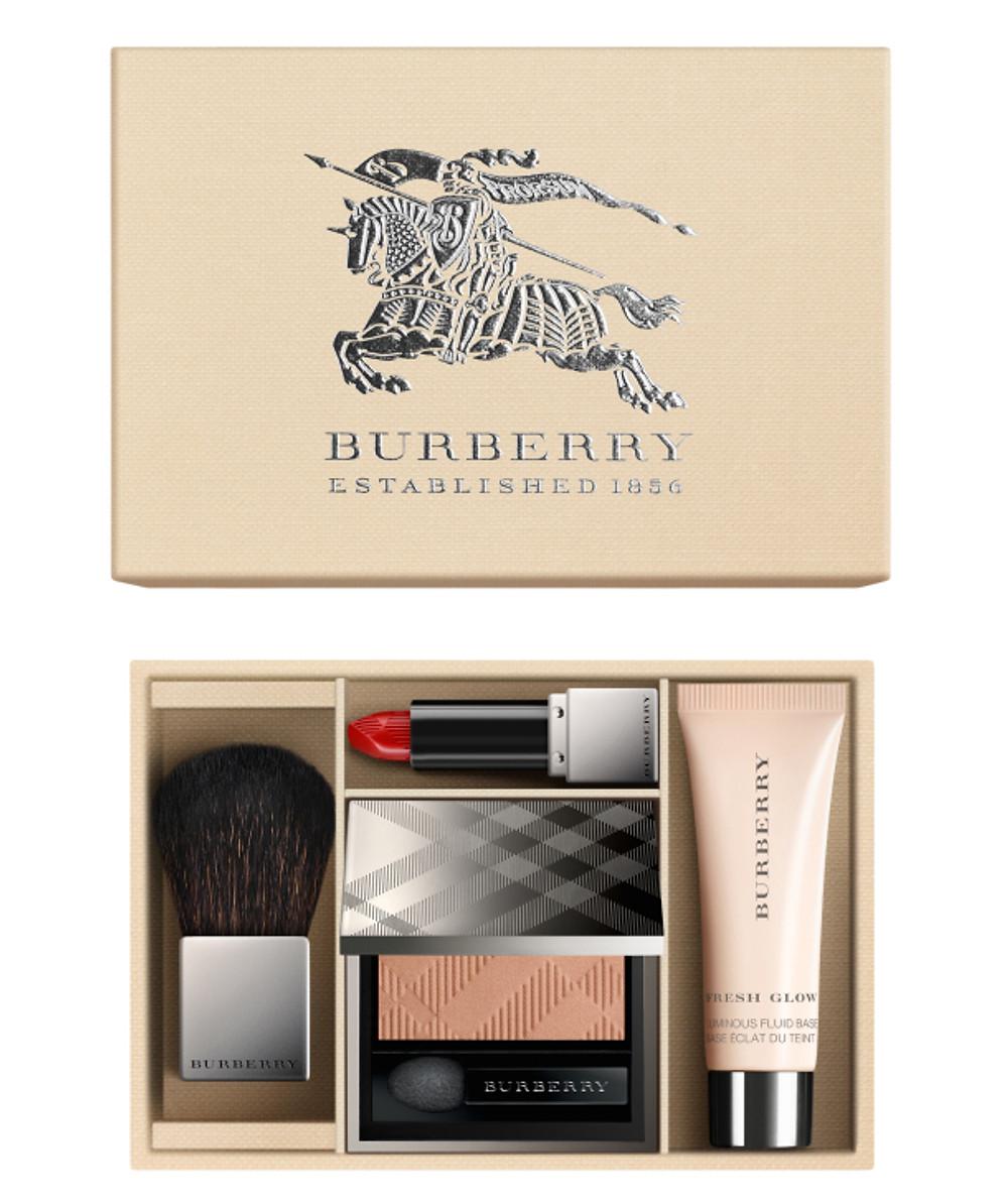 Burberry Beauty Box, 25€
