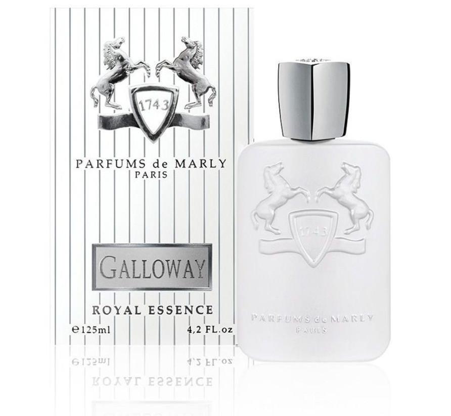 GALLOWAY, une fragrance unique signée PARFUMS DE MARLY