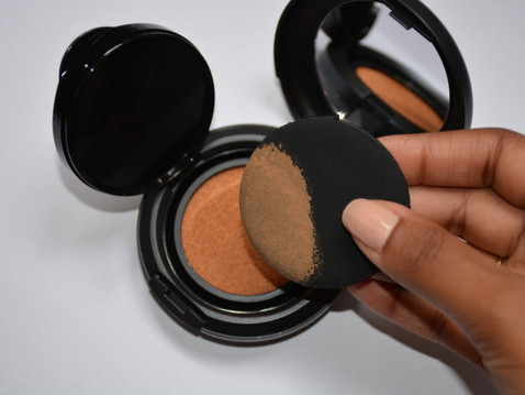 Mon Matchmaster Shade Intelligence compact by MAC.