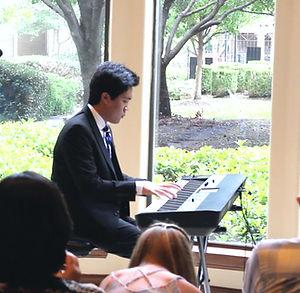 adult piano lessons denton
