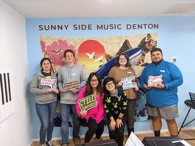 Denton Weekend Activities Sunny Side Music Denton