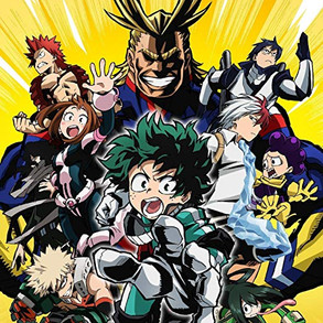 my hero academia piano workshps