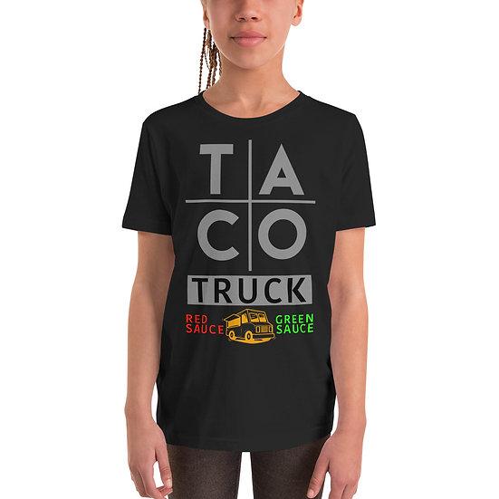 Youth Taco Truck Shirt
