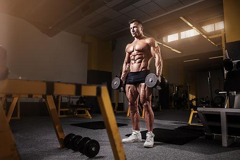 Personal Training Gym Sydney