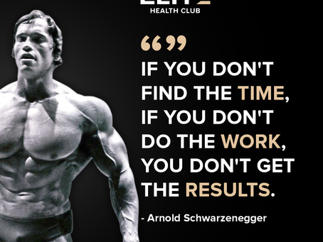 Personal training motivational quotes