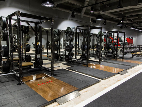 Gyms with Personal Training near me in Chatswood Sydney