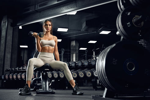 Personal Trainer Chatswood
