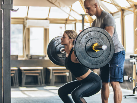 The best personal trainers in Chatswood Sydney Australia