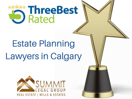 Three Best Rated - Estate Planning