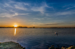 Cowick Sunset 2