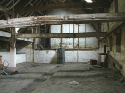 9 Refectory Before