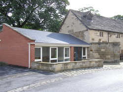 8 Refectory Extension