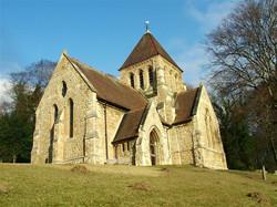 5 Wentbridge Church