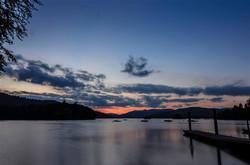 Windemere Sunset 2