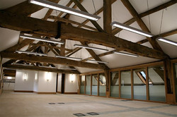 10 Refectory After