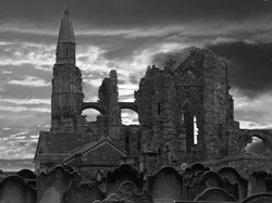 7 Whitby Abbey