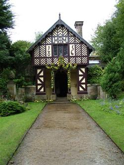 6 Cheshire Cottage