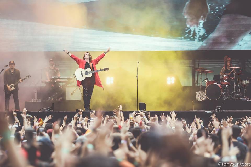 Z Festival São Paulo