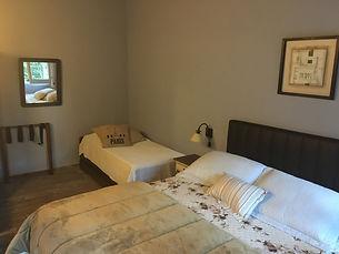 bed&breakfast, pousada, alojamiento, Punta del Este