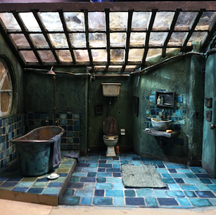 'Solarplexus' Bathroom Set