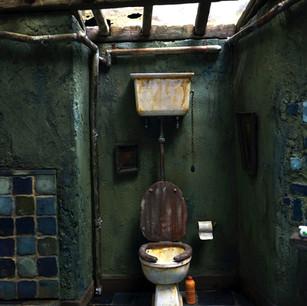 'Solorplexus' Bathroom Set