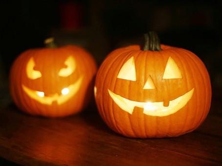 10 filmes pra ver no Halloween