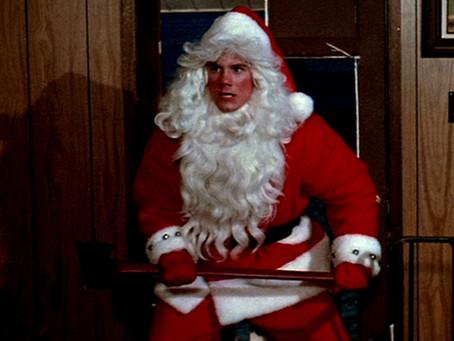 Uma lista de filmes de terror natalinos