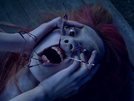 Episódios de séries de horror que foram banidos da televisão