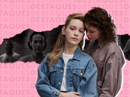 Nossas séries de horror favoritas de 2020