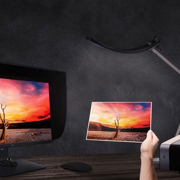 Monitor určený fotografům BenQ SW271C míří na trh