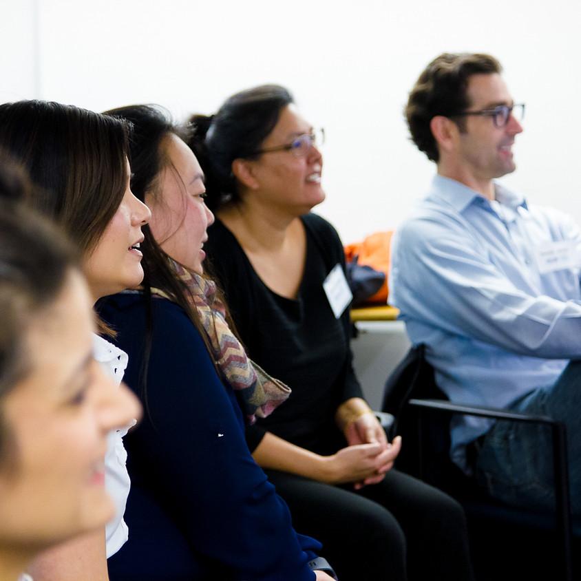 DEI Initiatives 101 - Starting a DEI group - June 9, 2020